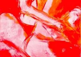 Galerie Susanne Herbold Originalwerk Akt 1