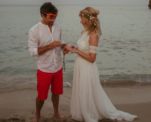 Hochzeit Susanne Herbold und Marcel Wüst