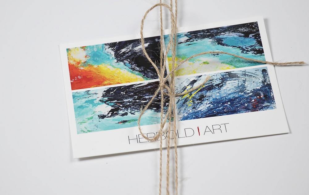 Kunst-Geschenke