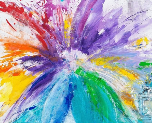 Galerie Susanne Herbold Originalwerk Me