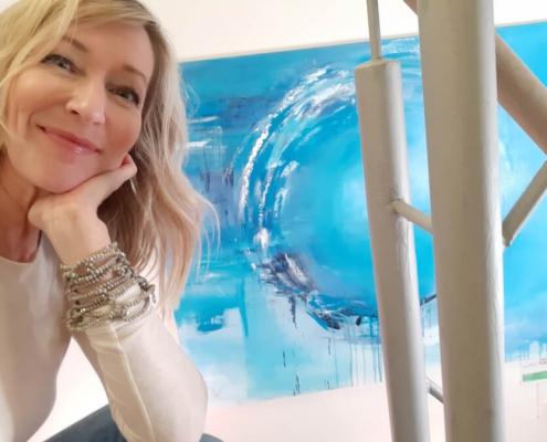 """Susanne Herbold Beitragsbild """"H2O"""""""