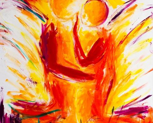 Galerie Susanne Herbold Originalwerk Touch