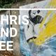 making of video der Werke Chris and Lee