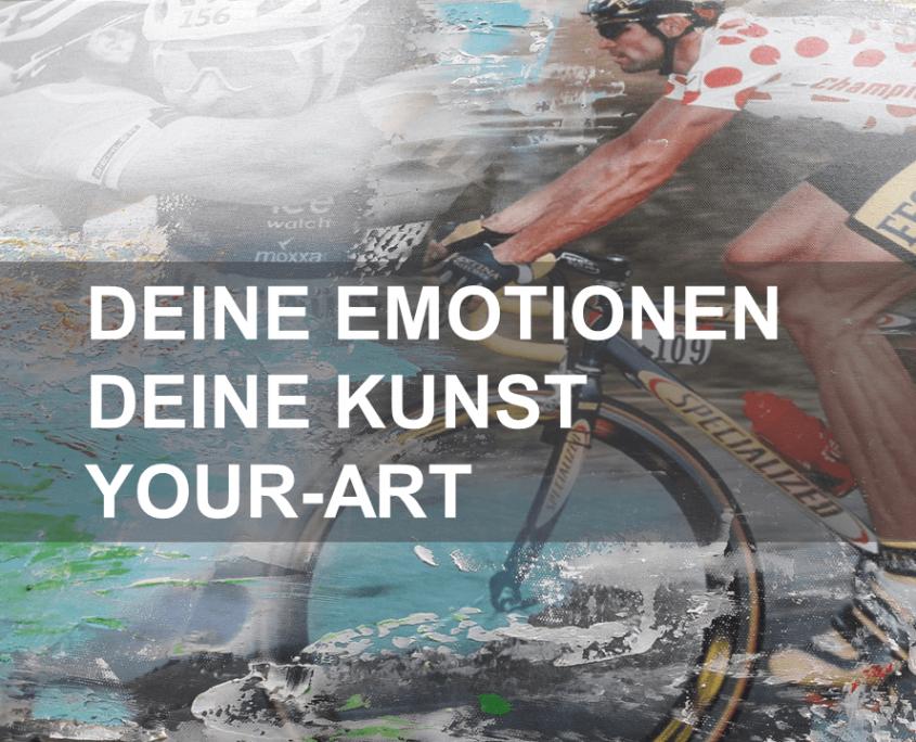 YOUR-ART Video (Deutsch)